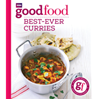 Good Food: Best-ever curries (English Edition)