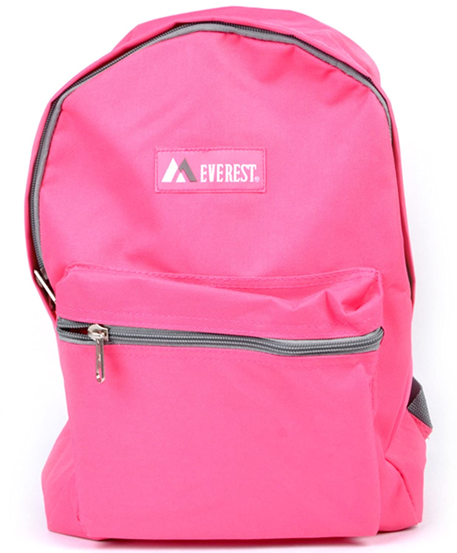 3b3737cf4b5d Pink Neon Red Backpack- Fenix Toulouse Handball