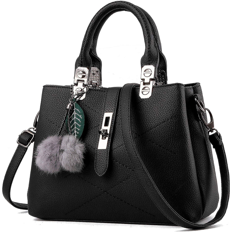 Buy PARADOX (LABEL) Women's Shoulder Bag (KK21GY_Black) at Amazon.in