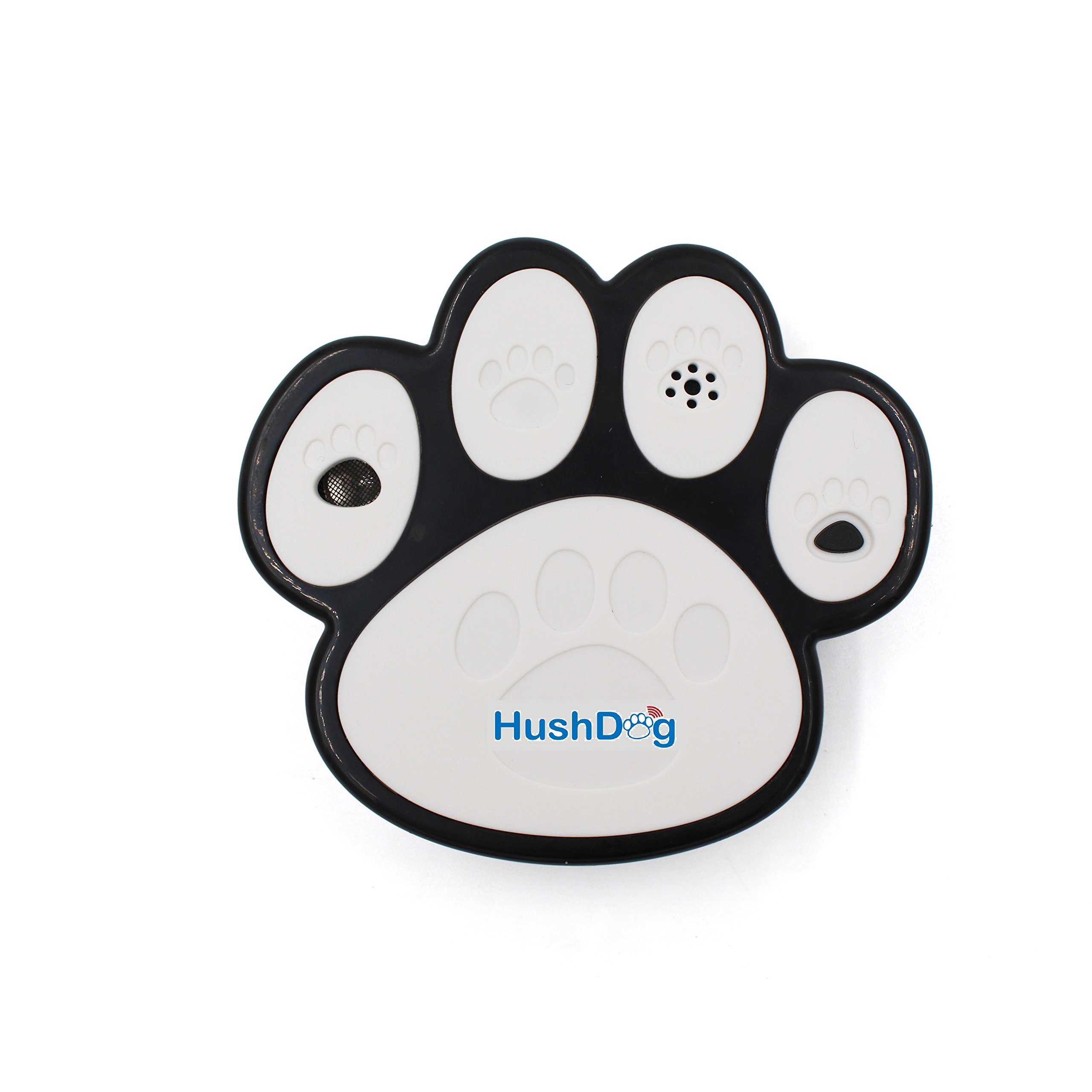 {NEW AND IMPROVED} 2018 UPGRADED DOG\'S PAW DESIGN, ULTRASONIC ANTI DOG BARKING DEVICE, ULTRASONIC DOG BARK DETERRENT STOP BARKING DOG SILENCER SAFE FOR PETS AND HUMANS DOG TRAINING