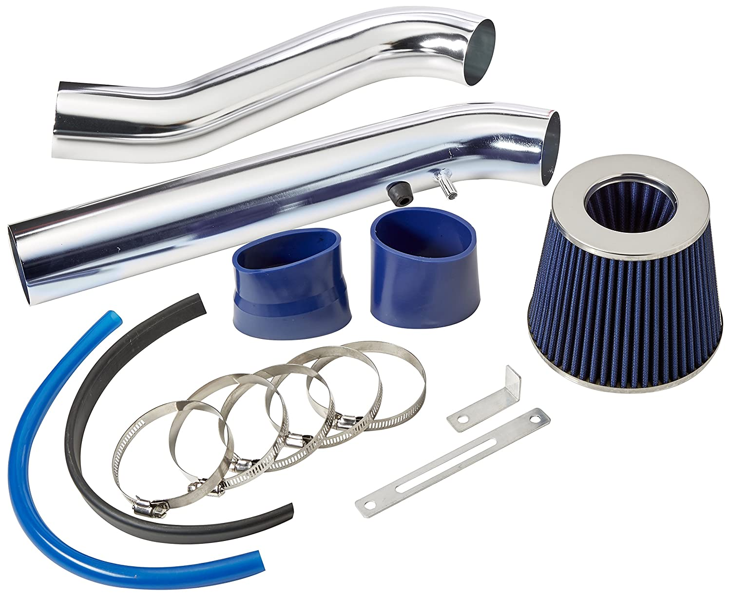 Spec-D Tuning AFC-CV96EXBL-AY Cold Air Intake