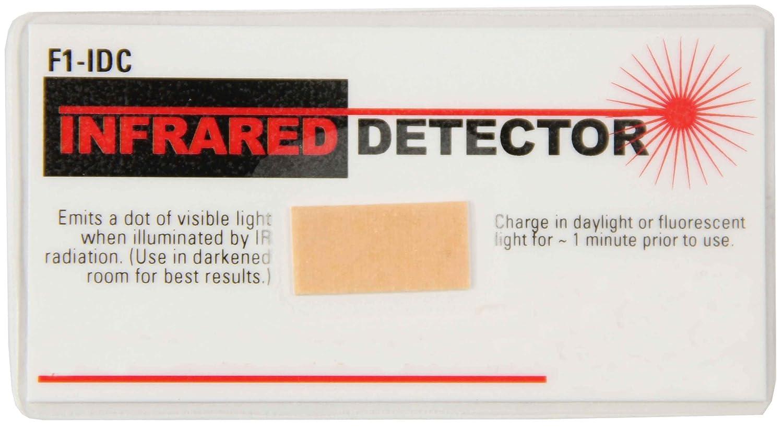 850 - 1550 Nm tarjeta de tarjeta (Sensor de Detección de ...