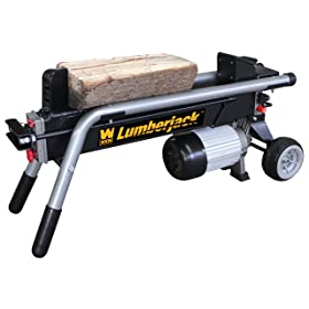 WEN 56206 –The 6-Ton Electric Log Splitter