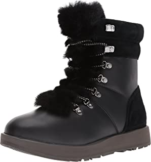 6de73259768 Amazon.com | UGG Women's Fraser Ankle Bootie | Ankle & Bootie