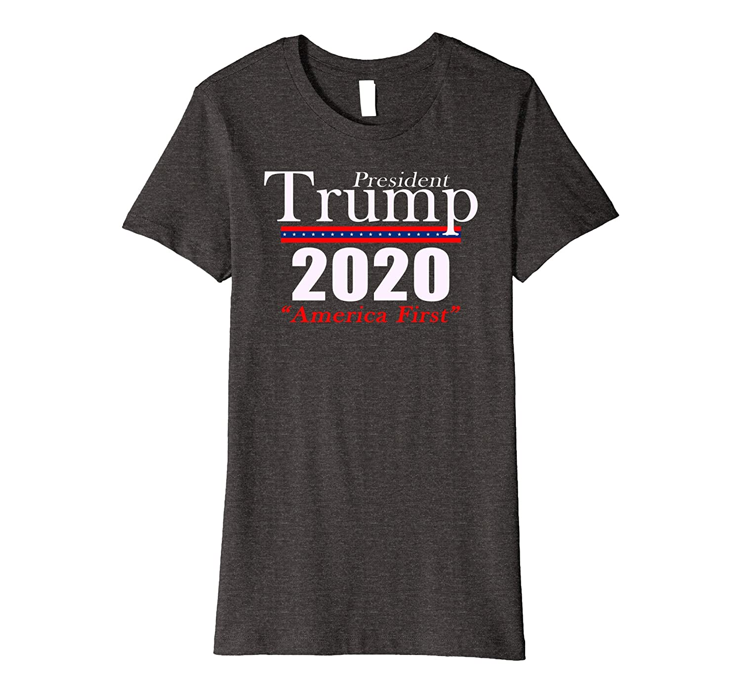 Donald Trump For President 2020 America First Patriot shirt