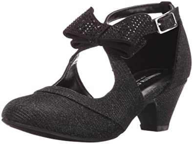 Kenneth Cole New York Womens dorothy gala Fabric Closed Toe Black Size 50