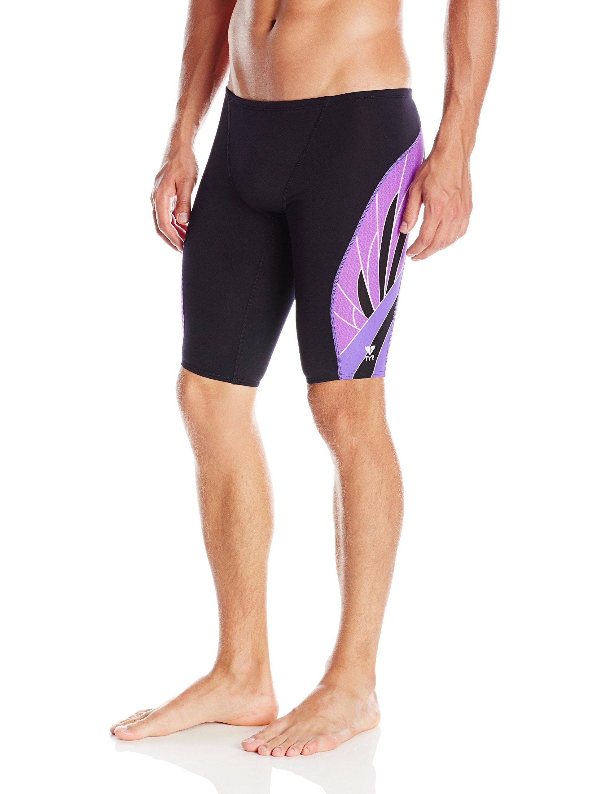 55f20a9c76 TYR SPORT Men's Phoenix Splice Jammer Swimsuit | Jodyshop