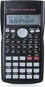 Mr. Pen- Scientific Calculator, 2 Line, Calculator Scientific, Fraction Calculator, Scientific Calculators, Statistic Calculator, Science Calculator, Chemistry Calculator, Calculator, Math Calculator