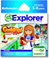 Leapfrog Learning Game Leapschool Cooking