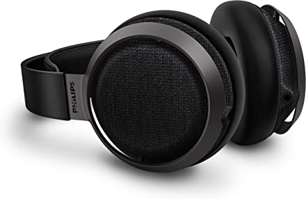 New Philips Fidelio X3 Over-Ear Audiophile Headphone Now Available