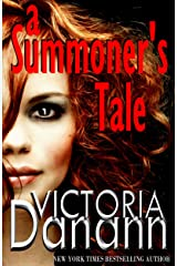 A Summoner's Tale: Winner BEST PARANORMAL ROMANCE NOVEL of the year! (Knights of Black Swan Book 3) Kindle Edition