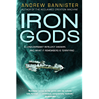 Iron Gods (Spin Trilogy Book 2)