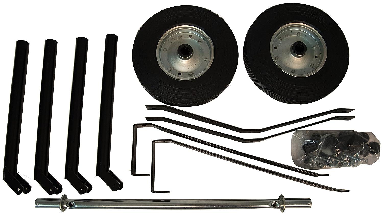 Widmer Radsatz, 1 Stück, Diesel 15000 TE