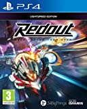 Redout Lightspeed Edition - PlayStation 4