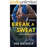 Break a Sweat: MM Sports Romance (Shoot Your Shot)