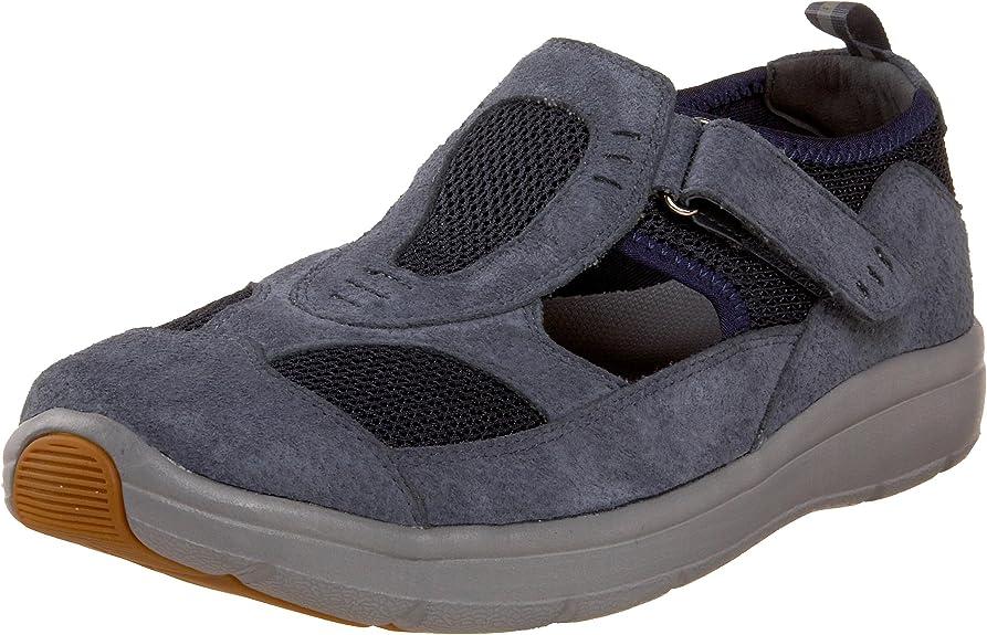 Propet Mens Cabana Walking Shoe