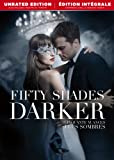 Fifty Shades Darker / Cinquante nuances plus sombres [DVD] (Bilingual)