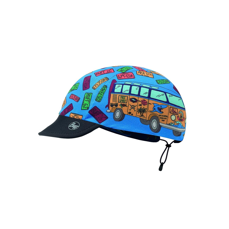 Buff Surf Gorra, Unisex niños, Azul, Talla Única: Amazon.es: Deportes y aire libre