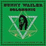 Solomonic Singles, Pt. 2: Rise & Shine (1977-1986)