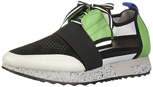 f60d4a032ff Steve Madden Womens Arctic Low Top Lace Up Walking Shoes: Amazon.ca ...