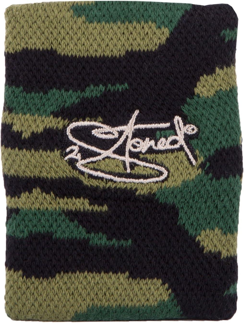 15cm oder 20 cm breit in 5 Farben mit Stick 2Stoned Original Schwei/ßband Kingsize 10cm