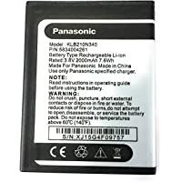 SuperStyle Accessories Battery for Panasonic Eluga I2