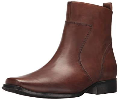 Rockport Men's Toloni Boot, Coll Brown, ...