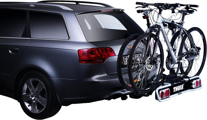 THULE 957 Supporto Mount Lock per ciclo bici THULE//vettore di essere bloccato su auto