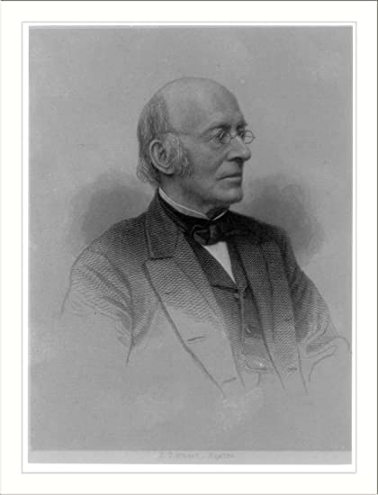 Image result for william l. garrison