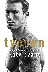 Tycoon Kindle Edition