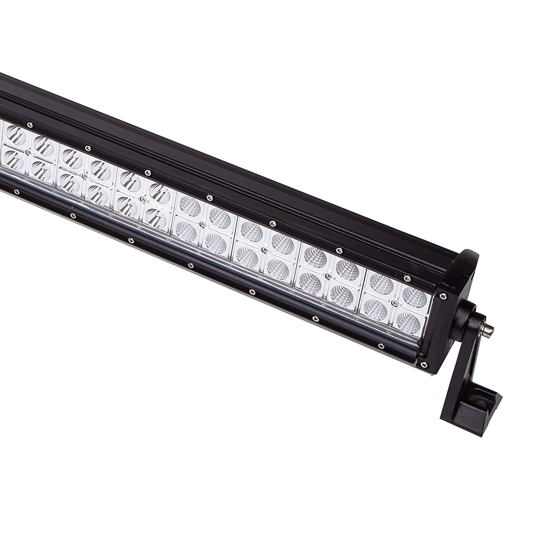 Fine Ok Led Light Bar Pictures Inspiration - Electrical System Block ...