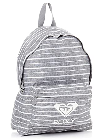 Roxy Sugar Baby Backpack - Heritage Heather