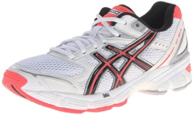 ASICS Women's Gel-180 TR (2E) Training Shoe,White/Black/