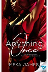 Anything Once Kindle Edition