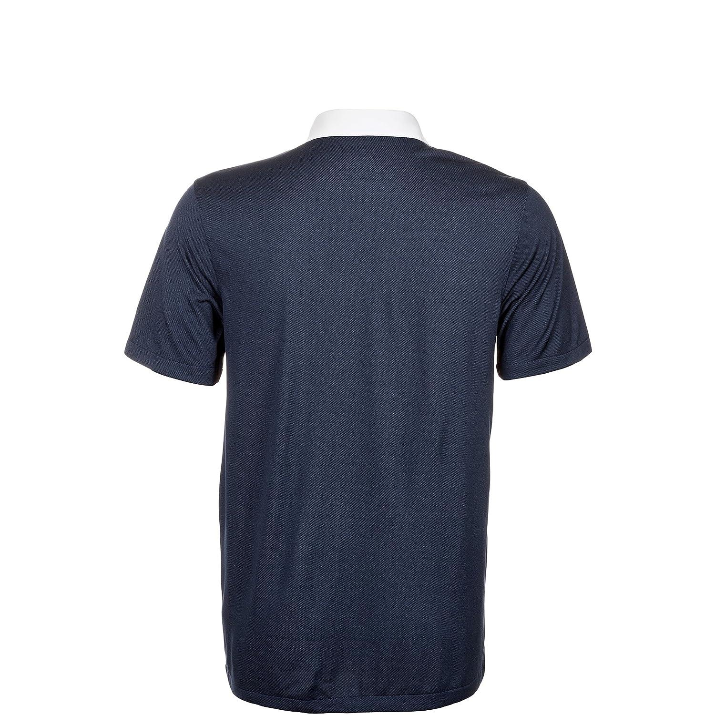 Nike France Short Sleeve Home Stadium Jersey [Midnight Navy] (S)