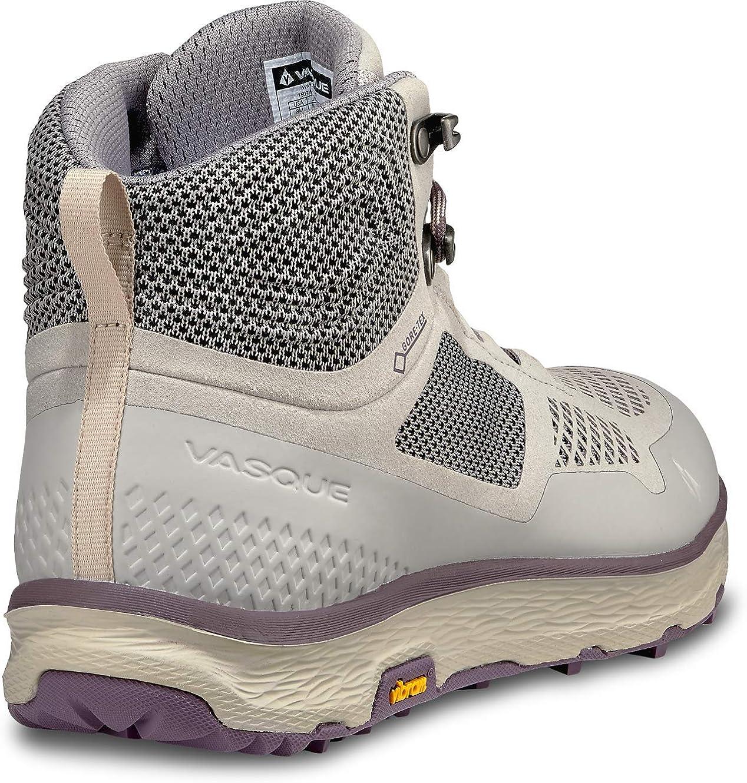 Vasque Womens Breeze Lt Low GTX Gore-tex Waterproof Breathable Hiking Shoe