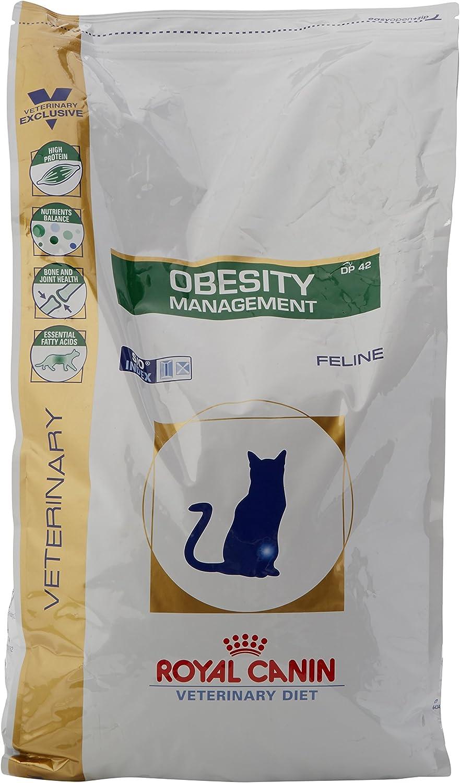 Royal Canin C-58302 Diet Feline Obesity - 3.5 Kg