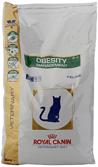 Royal Canin Cat Food Veterinary Diet Obesity Management 3 5 Kg