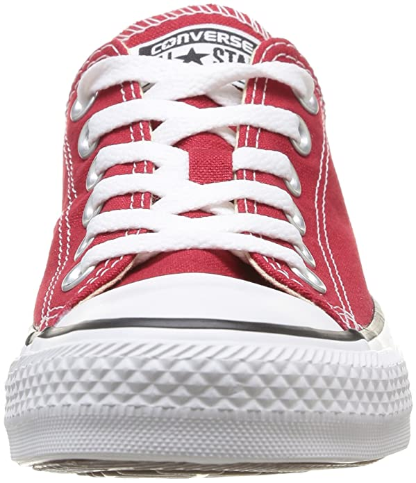 Chuck Taylor All Star Core Ox, Baskets Mode Mixte Adulte - Rose (Pink Champagne) - 36 EUConverse