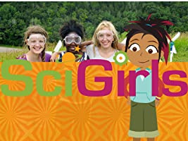 SciGirls Season 1