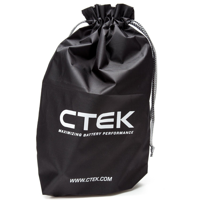 CTEK 40-206 MXS 5.0-12 Volt Battery Charger by CTEK