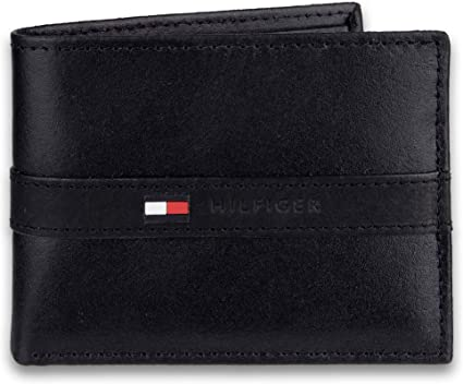 Tommy Hilfiger Low-Profile Wallet