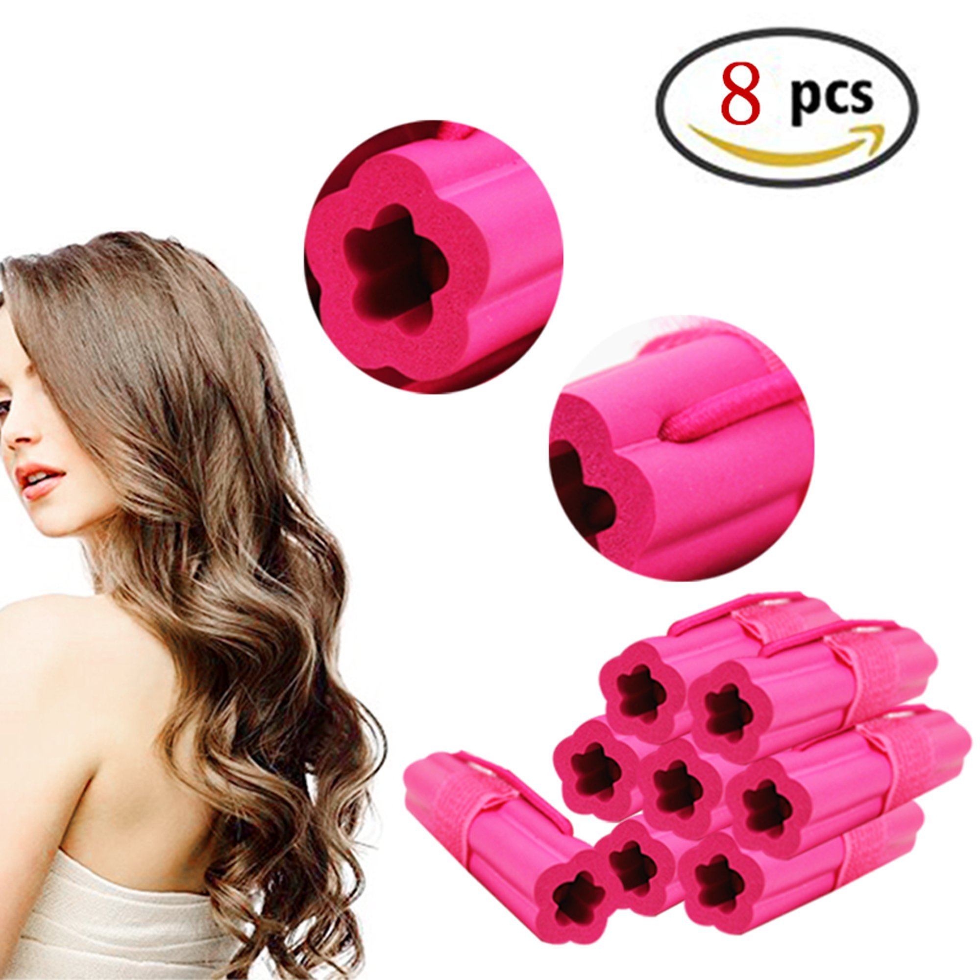 Heated hair rollers: customer reviews. Therming hair Remington: reviews 78