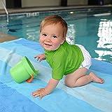 i play. Snap Reusable Swim Diaper   No other diaper