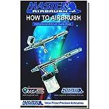 Master Airbrush 13 Piece Airbrush Cleaning Kit