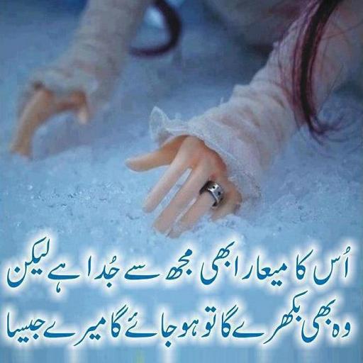 Best Urdu Shairy