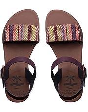 Sandalias Caribeñas para Mujer Modelo Varadero