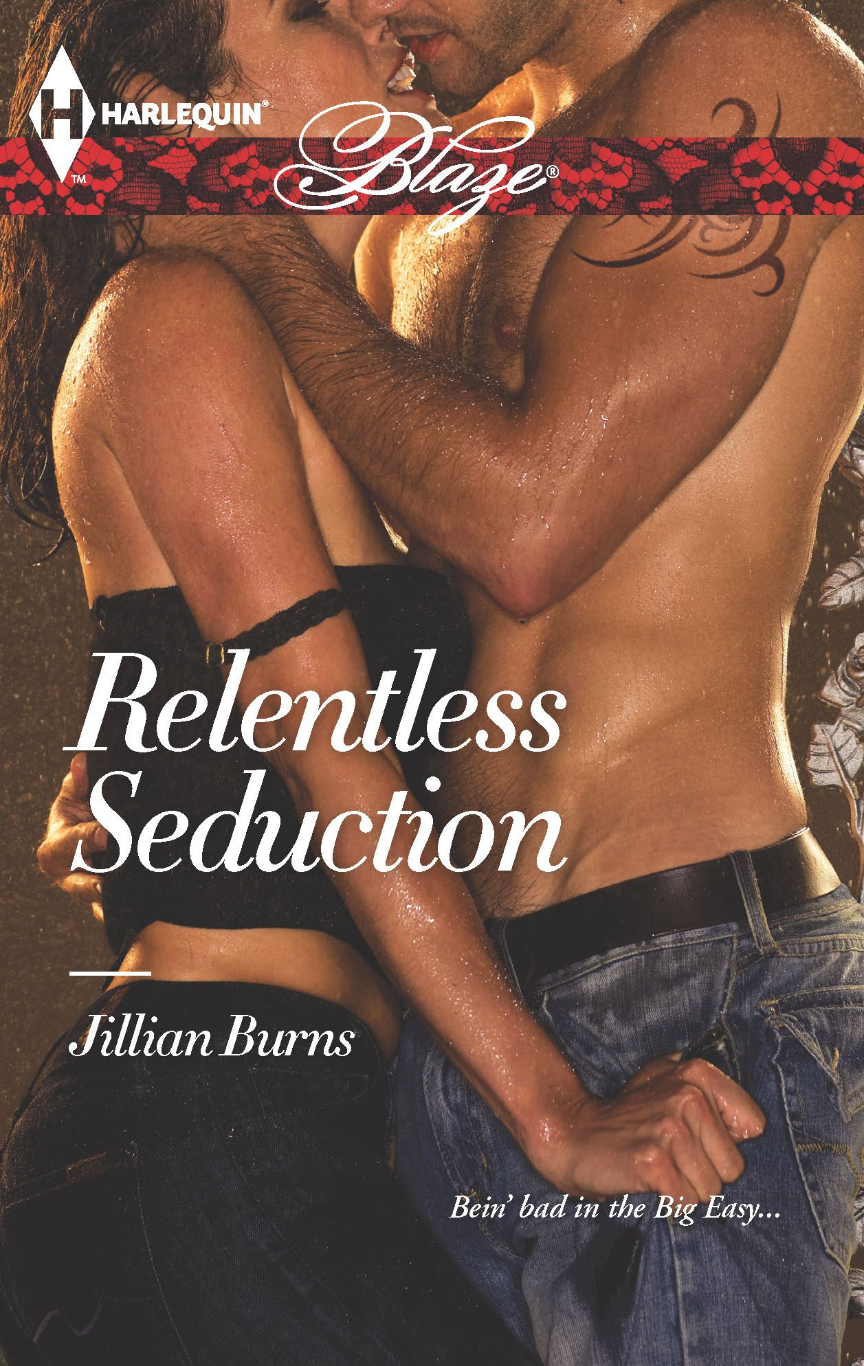Relentless Seduction ebook
