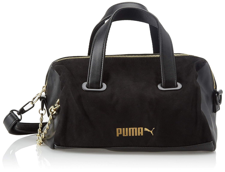 Puma 75416, Backpack Donna, Black, OSFA