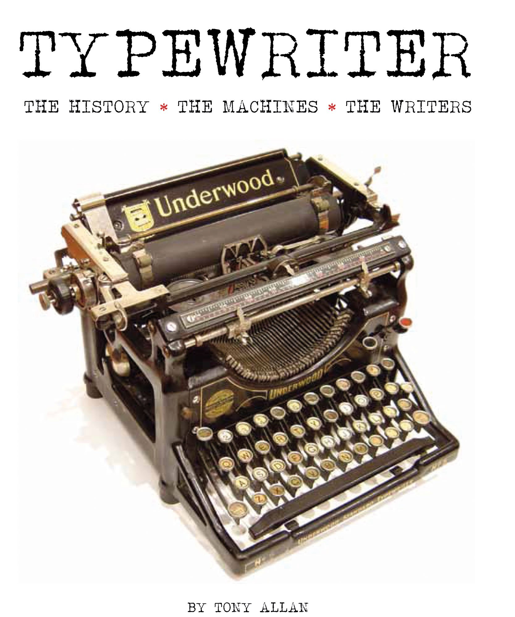 life cycle of a typewriter The five stages of the life cycle of pepsi are, pre-launch,introduction, growth, maturity, and decline marketing strategiesare re-examined for every stage and the length of each stagedepends on.